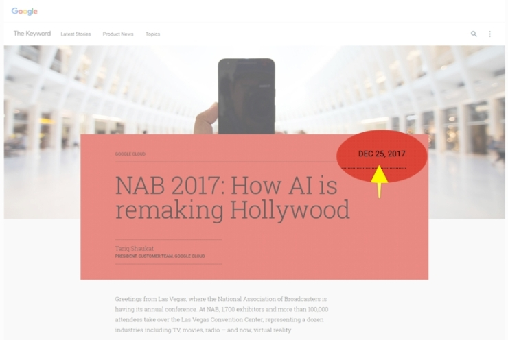 How AI is remaking Hollywood
